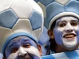 Десять аргентинских фанатов будут депортированы из ЮАР