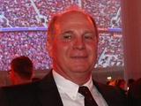 «Бавария» проведет благотворительный матч в честь 60-летия Хенесса