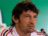 Каладзе летом вернется в «Динамо»?