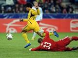 1/16 финала Лиги Европы: результаты четверга. «Металлист» громит «Зальцбург»