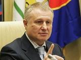 Григорий Суркис: «Текущий сезон крымские клубы должны доиграть в составе УПЛ»