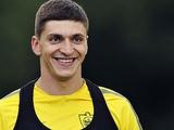Филипп Будковский: «В Бельгии все было нормально до смены тренера»