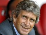Мануэль Пеллегрини: «Невозможно играть лучше, чем играл сегодня «Манчестер Сити»