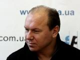 Виктор Леоненко: «Не хочу, чтобы вылетел «Ильичевец», потому что там мои друзья»