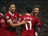 «Ливерпуль» — «Рома» — 5:2. Пять итогов матча