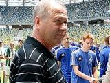 «Карпаты» просят ФФУ не лишать крымских детей футбола