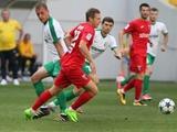 Николай Ищенко: «В «Вересе» не считаю себя авторитетом»