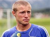 Виталий МАНДЗЮК: «Газзаев видит меня правым защитником»