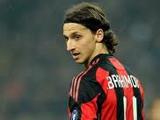 «Милан» оспорит дисквалификацию Ибрагимовича
