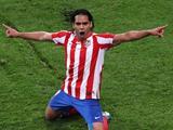 «Атлетико» — победитель Лиги Европы-2012 (ВИДЕО)