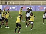 Шпионы «Наполи» проникли на тренировку «Ювентуса»