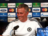 Жозе МОУРИНЬЮ: «Ярмоленко — хороший футболист, но «Челси» им не интересуется»