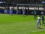 «Динамо U-21» — «Карпаты U-21» — 1:0. ВИДЕОобзор