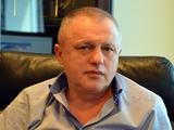 Игорь СУРКИС: «Если нет мотивации — уступите место молодежи»