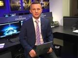 Евгений Гресь: «Хацкевич теперь тренер? Экспертам теперь труба. Простите, но в нашей стране их мало»