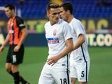 Александр Андриевский: «Первый хет-трик в карьере, раньше даже дубли не делал»