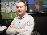 Виталий КОСОВСКИЙ: «Динамо» U-17 дает в сборную 7-8 игроков»