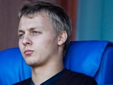 Александр Шуфрич: «Не обращайте внимания на слова ле Таллека об Украине и сборной»