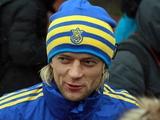 Анатолий Тимощук: «Думаю, что в Одессе с большим удовольствием примут сборную»