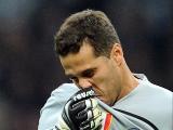 «Тоттенхэм» и «Арсенал» претендуют на Жулио Сезара