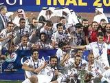 «Бавария» проведет товарищеский матч с чемпионом Кувейта