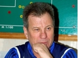 Александр ИЩЕНКО: «Яшкин и Костюк будут учить детей технике»