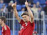 Юпп Хайнкес: «Тимощук будет играть больше, чем в предыдущие годы»