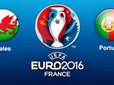Уэльс — Португалия. Анонс и прогноз матча