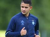 Источник: Гонсалес не будет выступать за «Динамо» в новом сезоне
