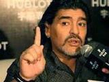 Диего Марадона: «О том, кто более велик, поговорим потом»