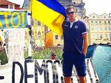 Артем МИЛЕВСКИЙ: «Обрадовался, узнав о возможном вызове в сборную»