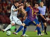 «Барселона» — «Челси» — 2:2. После матча. Гвардиола: «Еще обиднее, чем после «Интера»