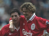Фаулер, Макманаман и Джонс вернулись в «Ливерпуль»