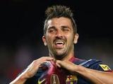 «Барселона» готова предложить Вилье новый контракт