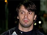 Александр ШОВКОВСКИЙ: «Когда бил Будник, я не чувствовал за спиной ворота»