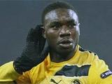 «Динамо» усилится замбийским форвардом из «Янг Бойз»?