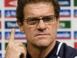 Капелло возглавит «Анжи» еще до Евро-2012?