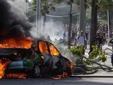 Пять человек погибло во время празднования выхода Колумбии на ЧМ-2014