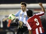 Месси: «Все еще мечтаю о победе на чемпионате мира»