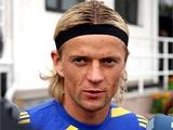 Анатолий Тимощук: «В Италии старался поддерживать форму»