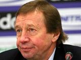 Юрий Семин готов возглавить сборную Украины… после ЕВРО