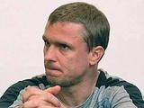Сергей Ребров: «Сборная Украины будет много атаковать»