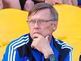 Сергей Ященко: «Шахтеру» на выезде легче»