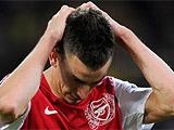 Защитник «Арсенала» получил травму… во сне!