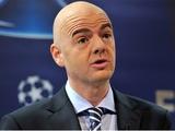 УЕФА будет дисквалифицировать за расизм на 10 матчей