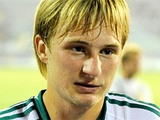 Роман Безус: «Главная мечта — чтобы мое имя осталось в истории футбола»