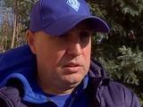 Юрий Мороз: «На игроков давит тот факт, что нужно все время быть на вершине»