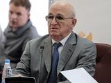 Никита Симонян: «Крым вряд ли примут в РФС на ближайшей конференции»