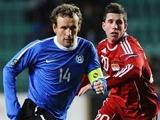Результат скандального матча Эстония — Болгария будет аннулирован