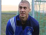 Евгений ХАЧЕРИДИ: «Работаю над собой»